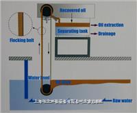 刮油機-油水分離設備 QL-OS-15