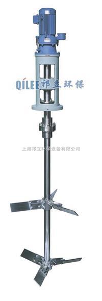 污水處理高質量大型攪拌機 QLJ 12-55-11