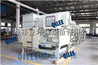 污水不銹鋼材質全自動帶式污泥脫水機 QTBH-1500