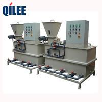 QPL3-1000304/PP材質化學粉末加料設備投加裝置