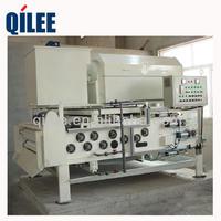 QTB-1500城市混合原污水不銹鋼轉鼓帶式壓濾機 QTB-1500