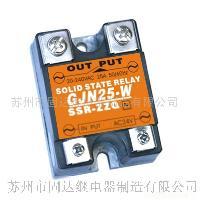 單回路樓宇照明控制模塊GJN25-W