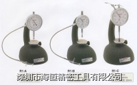日本PEACOCK孔雀牌厚度测定表R1-A