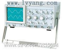 YB4320F二蹤示波器/模擬示波器   YB4320F
