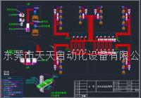中央供料系统负压式 100-7