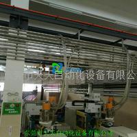 工业集中供料系统