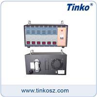 蘇州天和儀器 6點熱流道時序箱/時序控制器 HRVG-06A