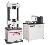 电液式万能试验机(300kN) SHT4305