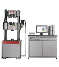 微机控制电液式万能试验机 SHT4305-W