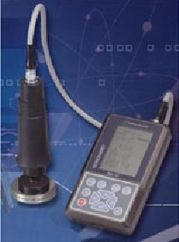 日本川鐵SH-21便攜式超聲波硬度計 SH-21超聲波硬度計
