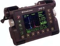 USM35X便携式超声探伤仪 USM35X