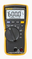 福祿克FLUKE 116C HVAC萬用表 福祿克FLUKE 116C HVAC萬用表