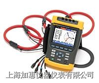 Fluke 430系列电能质量分析仪 Fluke 430系列电能质量分析仪