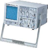 台湾固纬GOS-620FG模拟示波器 GOS-620FG模拟示波器
