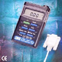 泰仕TES-1392高斯計 TES-1392