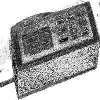 時代TR210手持式粗糙度儀 TR210