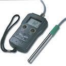 意大利哈纳HI991001便携式防水酸度计pH/℃测定仪 HI991001