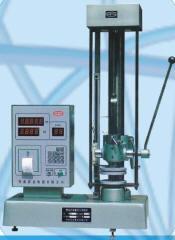 TLS-S系列雙數顯示彈簧拉壓試驗機 TLS-S系列雙數顯示彈簧拉壓試驗機