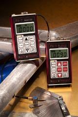 美國PX-7超聲波測厚儀 PX-7超聲波測厚儀