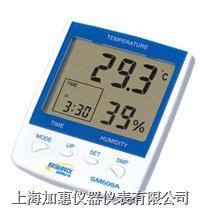 数字温湿度表 SM608A