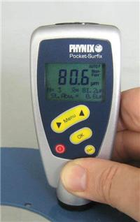 德国PHYNIX SurfixPB 涂层测厚仪 德国PHYNIX SurfixPB 涂层测厚仪