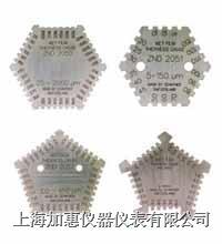 ZND湿膜厚度计|片状 ZND湿膜厚度计