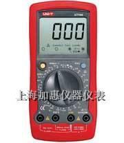 優利德UT106手持式汽車多用表 優利德UT106手持式汽車多用表