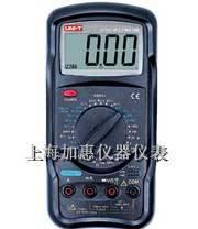 優利德UT101手持式汽車多用表 優利德UT101手持式汽車多用表