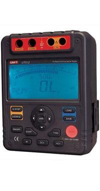 优利德UT512绝缘电阻测试仪 UT512