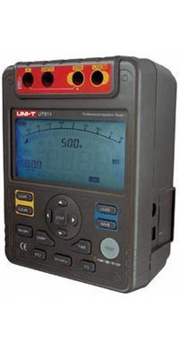 优利德UT511绝缘电阻测试仪 UT511