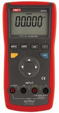 优利德UT712过程校验仪 UT712