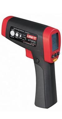 优利德UT303C专业型红外测温仪 UT303C