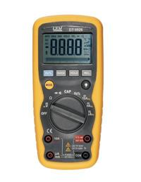 DT-9926專業雙注塑全保護數字萬用表 DT-9926
