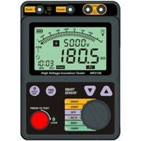 希玛AR3126高压数字绝缘电阻测试仪 AR3126