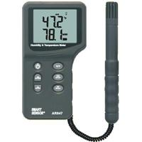 希玛AR847温湿度计 AR847