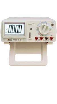 VC8045-II(4?1/2位臺式萬用表) VC8045-II