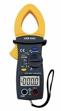 DM6056C交直流鉗形表 DM6056C