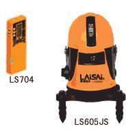 萊賽LS605JR/LS605JRⅡ激光標線儀 LS605JR/LS605JRⅡ