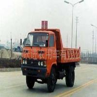 NJ4815D1型四轮农用运输车