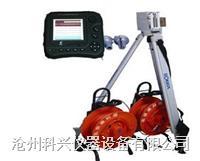 跨孔法半自动声测系统(自动测桩仪) NM-4A(立式)