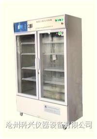 混凝土碳化试验箱 NJ-HTX