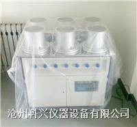 HP-4.0自动调压混凝土抗渗仪 HP-4.0