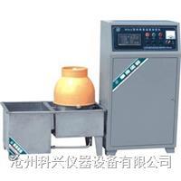 混凝土标准养护室全自动温湿控制仪