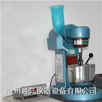 水泥胶砂搅拌机 JJ-5型