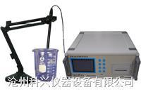 混凝土碱含量快速测定仪 SRT型