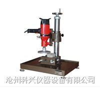 混凝土芯样磨平机 HMP-150型