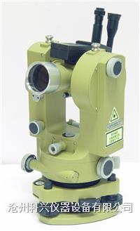 激光光学经纬仪 J2-JDE