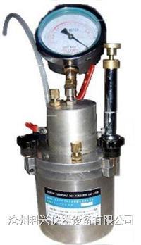 砂浆含气量测定仪 LS-546型