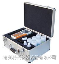 碱含量快速测定仪 JHL-A型