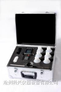 混凝土氯离子含量快速测定仪操作规范,海沙氯离子含量检测仪【复合式电极】 NJCL-H